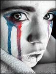 Miss Liberty Cries