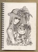 Anastasia by InWind
