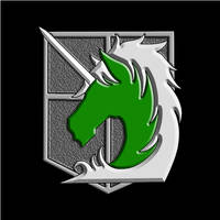 The Millitary Police Logo by InWind