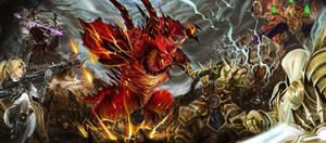 Heroes-of-the-Storm-Ultimate-Fan-Art-Contest by Jan-ilu