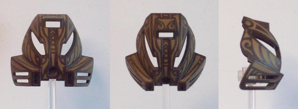 Tribal Kakama by ModaltMasks