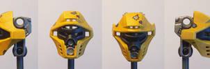 Yellow Pakari