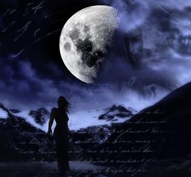 Healing of Moonlight by RhapsodyBrd