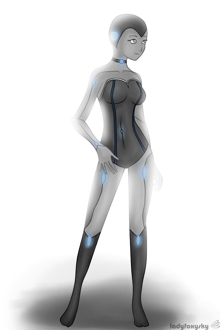 Humanized by the-searching-one