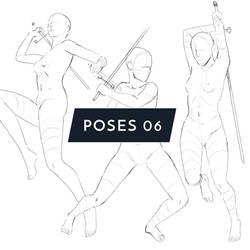 Poses 06
