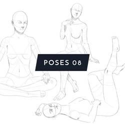 Poses 08