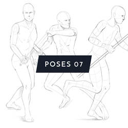 Poses 07