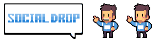 SocialDrop by Tcwill