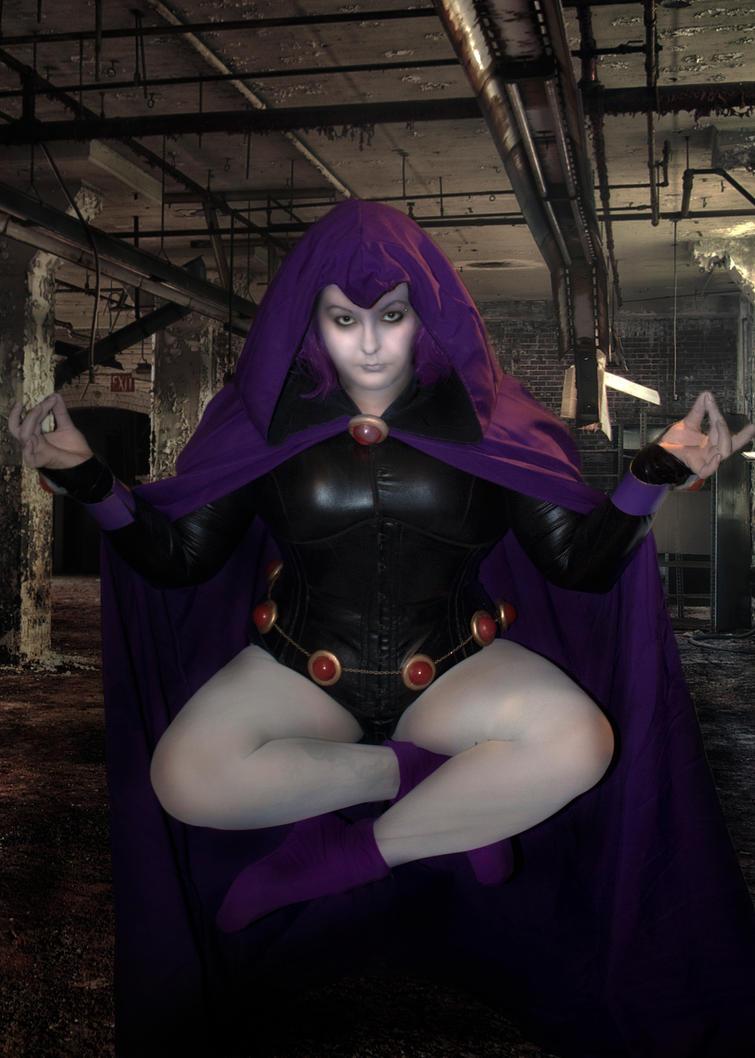 Raven by PixieAlchemi