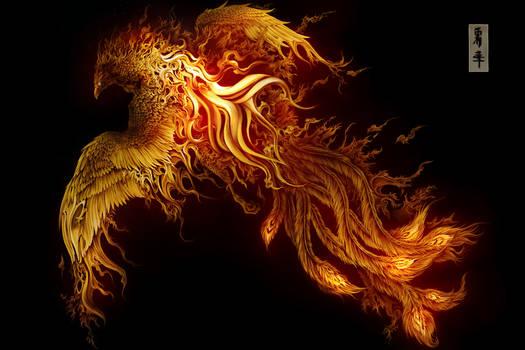 Rebirth Flame