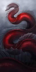 The Midgard Serpent