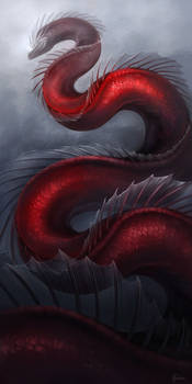 The Midgard Serpent