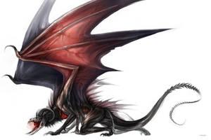 Demon Donation - Bahest by Vyrilien