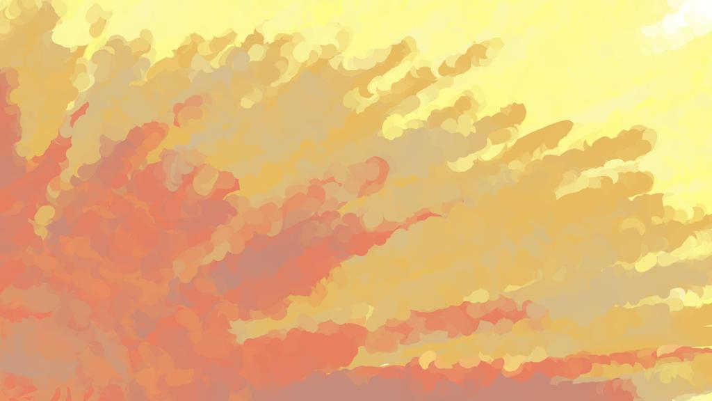 Sunny Rays by twilightearth