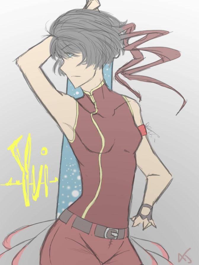 Yui by twilightearth