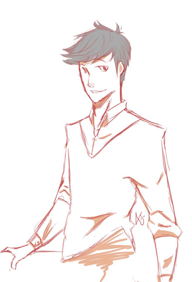 Tadashi by twilightearth
