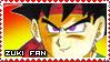 Zuki Fan Stamp by RageVX