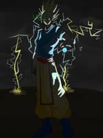 .:Thunder:. by RageVX