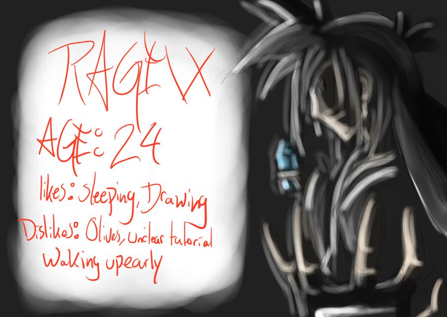 RageVX's Profile Picture