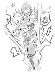 Ba'rard the Berserker