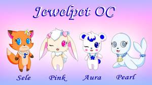 My Jewelpet OC 1