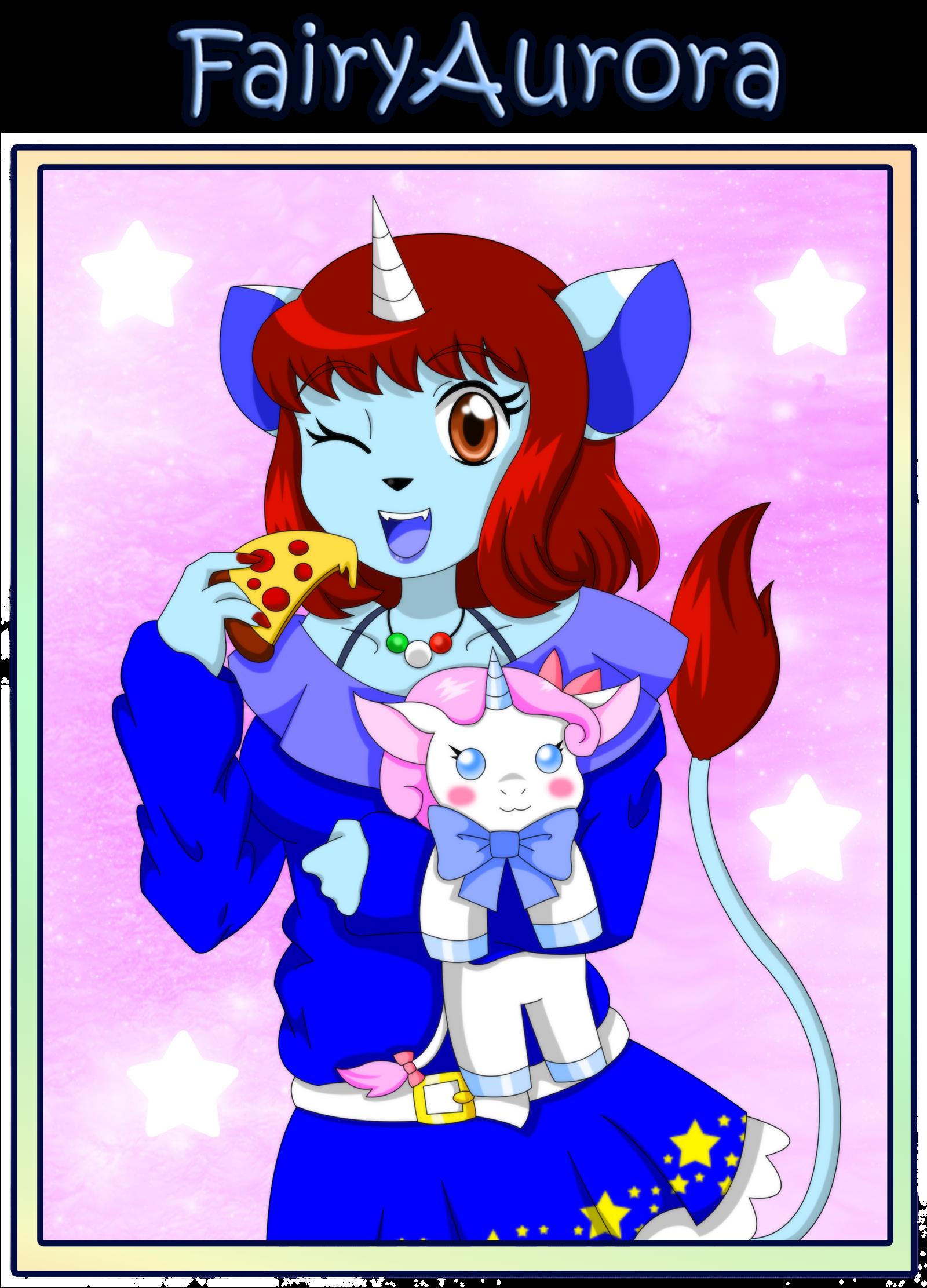 FairyAurora's Profile Picture