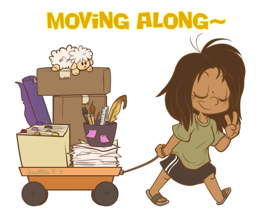 MOVED. by lammygirl2341