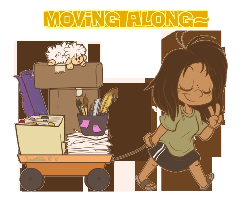 MOVED. by lammygirl2341
