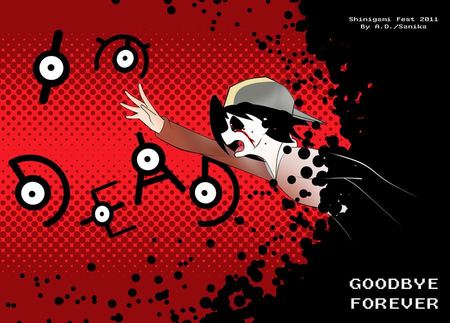 Good bye -Lost Silver- by ADSanika