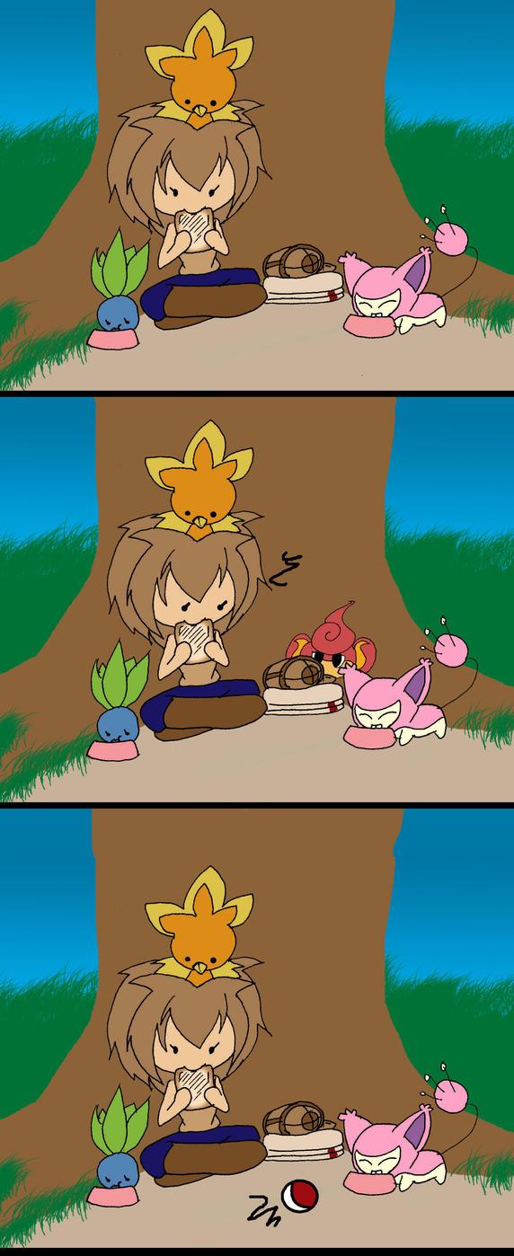 Pansear -Pokemon Etesia- by ADSanika on DeviantArtPokemon Pansear Evolution Chart