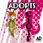 Fluffy Furry Adopts by ADSanika