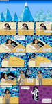 Comic HDA Lazo Eterno Capitulo 15 by Xtreme-jp