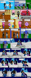 Comic HDA Lazo Eterno Capitulo 27 by Xtreme-jp