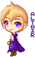 Desert Sorcerer - Chibi!Altair by Angellady