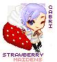 GabriChibi by Angellady