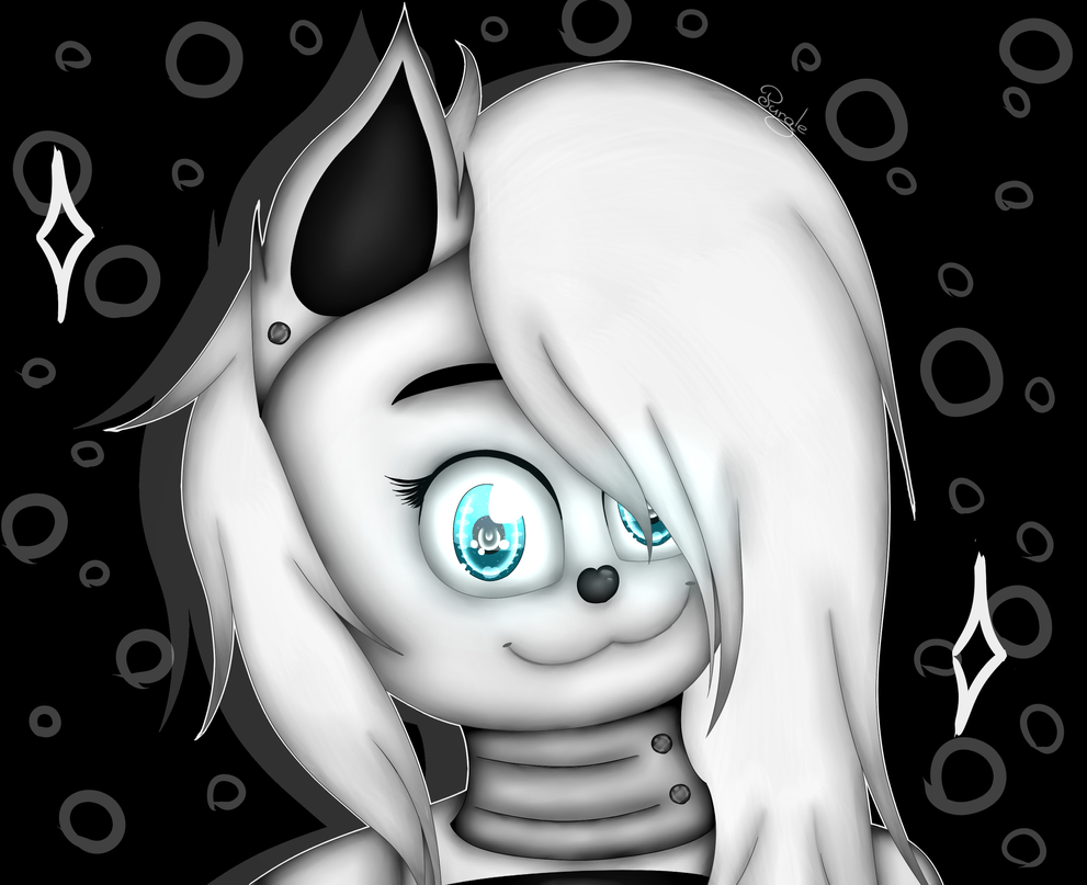 Spooky (Old Icey) by Purgle