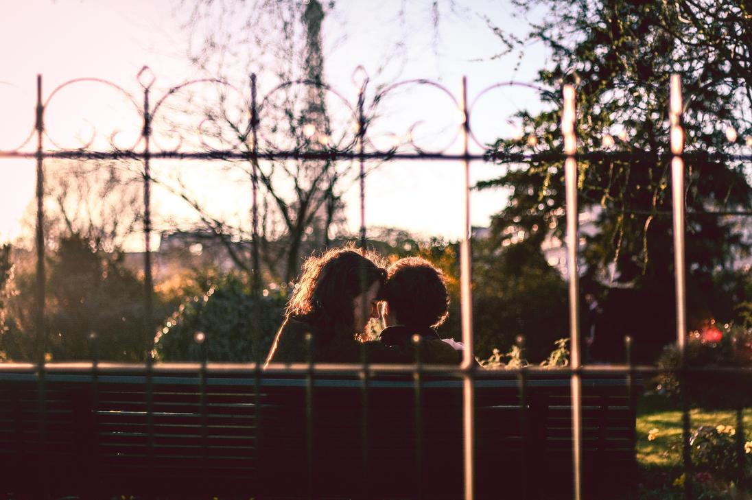 Lovers by Kurraudea