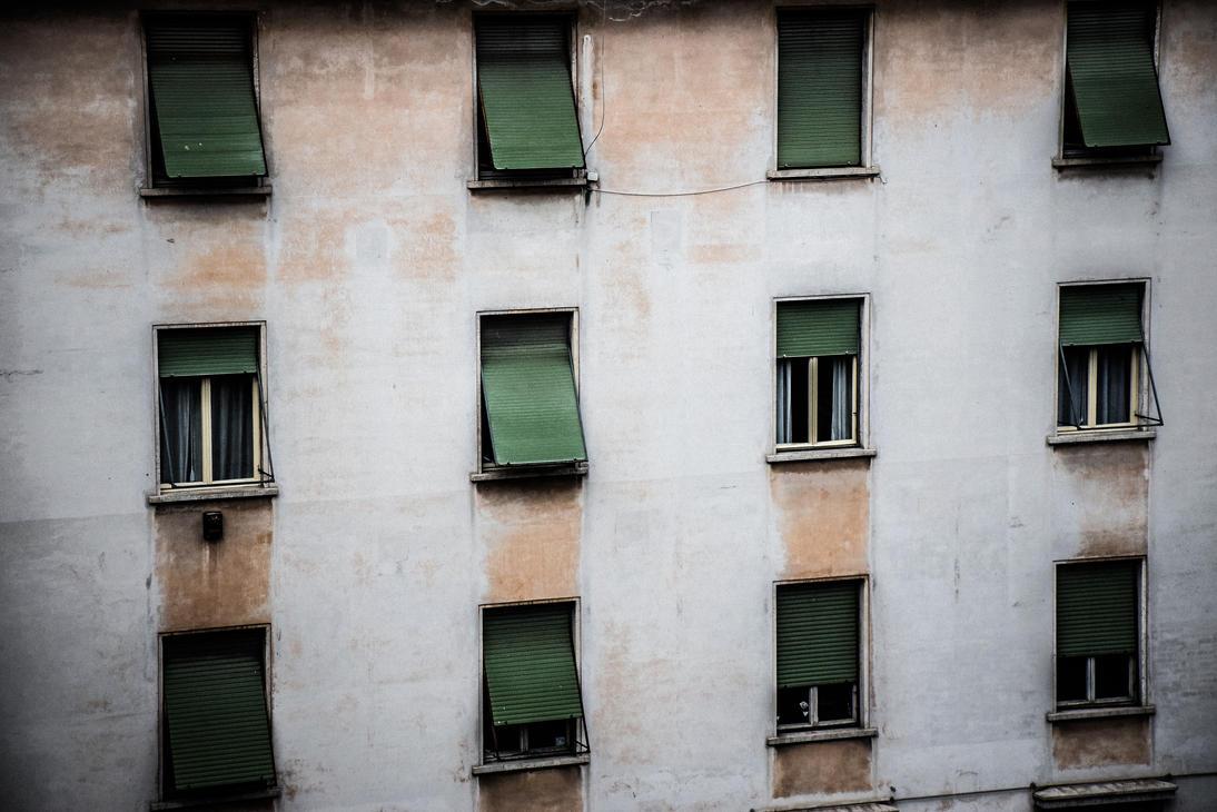 Perugia by Kurraudea