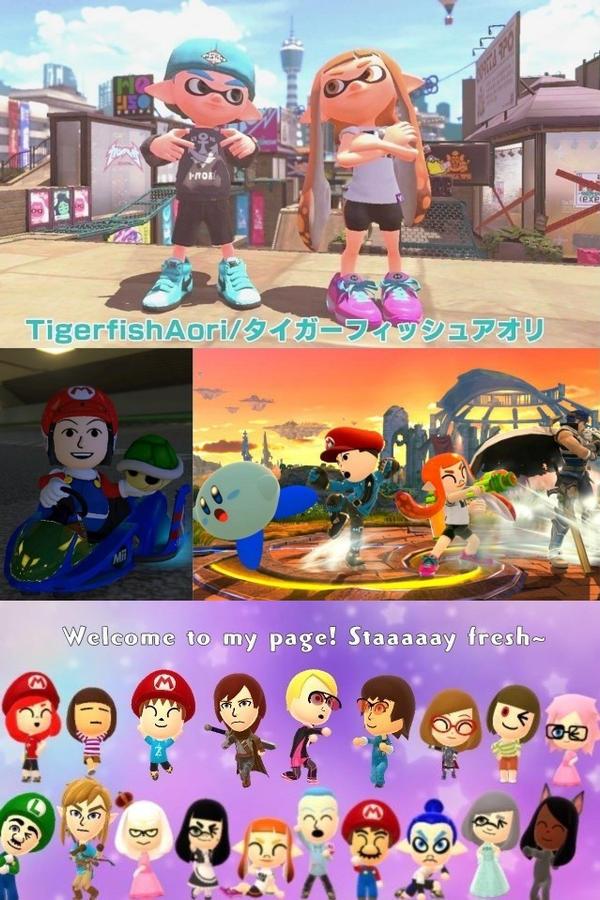 TigerfishAori's Profile Picture