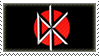 STAMP - Dead Kennedys by AniWhichWay