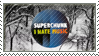 STAMP - Superchunk | I Hate Music by AniWhichWay
