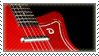 STAMP - Danelectro by AniWhichWay