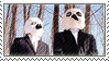 STAMP - They Might Be Giants | The Else by AniWhichWay