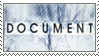 STAMP - R.E.M. | Document by AniWhichWay
