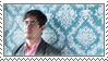 STAMP - John Darnielle by AniWhichWay