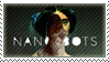 STAMP - They Might Be Giants | Nanobots by AniWhichWay
