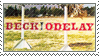 STAMP - Beck | Odelay by AniWhichWay