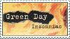 STAMP - Green Day | Insomniac