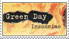 STAMP - Green Day | Insomniac by AniWhichWay