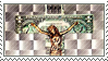 STAMP - Dead Kennedys | In God We Trust, Inc. by AniWhichWay